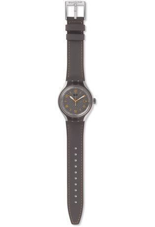 Montre Go Smokey YES4007 - Swatch - Vue 1