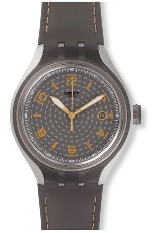 Montre Go Smokey YES4007 - Swatch - Vue 0