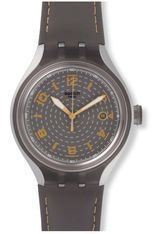 Montre Go Smokey YES4007 - Swatch