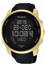 Montre Digitale PQ2048X1 - Pulsar