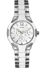 Montre Montre Femme Center Stage W0556L1 - Guess