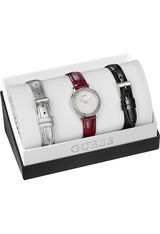 Montre Coffret Chelsea W0654L1 - Guess