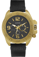 Montre Viper/Gold W0659G2 - Guess
