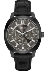 Montre Prime Black W0660G3 - Guess