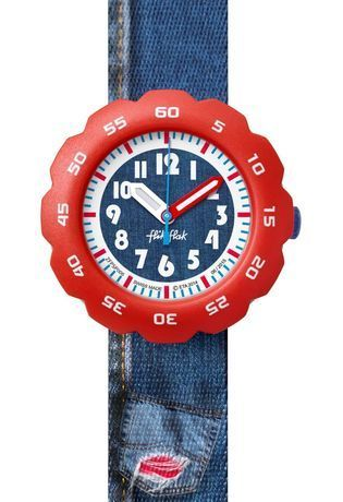 Montre Jeans For Him FPSP006 - Flik Flak - Vue 0