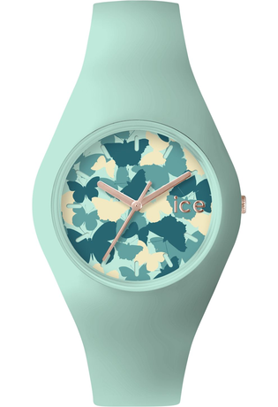 Montre Montre Femme Ice Fly Luminous Mint Unisex 001282 - Ice-Watch - Vue 0