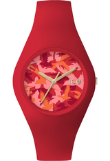 Montre Montre Femme Ice Fly Tomato Small 001292 - Ice-Watch