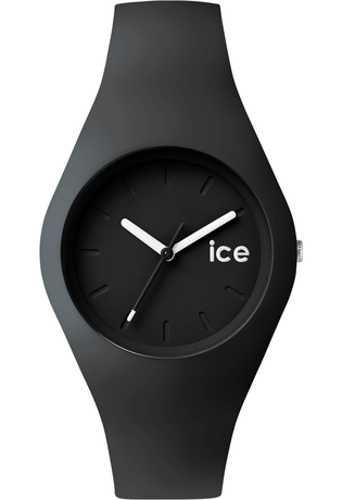 430354ce98920 Montre Ice-Watch ICE Ola - Black - Unisex 001226 Noir | Montres and Co