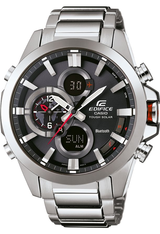 Montre Edifice Bluetooth Smartphone Link ECB-500D-1AER - Casio