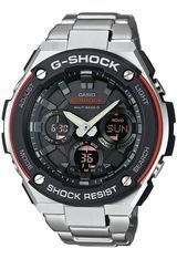 Montre G-Shock Wave Solar GST-W100D-1A4ER - Casio