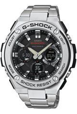 Montre G-Shock Wave Solar GST-W110D-1AER - Casio