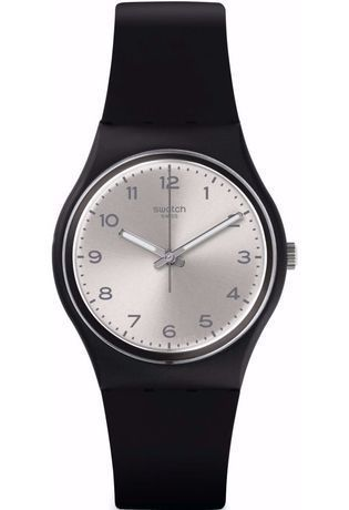 Montre Montre Femme, Homme Silver Friend Too GB287 - Swatch - Vue 0