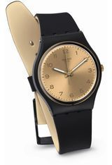 Montre Golden Friend Too GB288 - Swatch