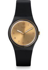 Montre Montre Femme Golden Friend Too GB288 - Swatch