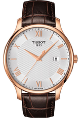 Montre Tradition T0636103603800 - Tissot