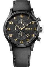 Montre Black Out Collection 1513274 - Hugo Boss
