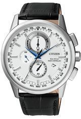 Montre Eco Drive AT8110-11A - Citizen