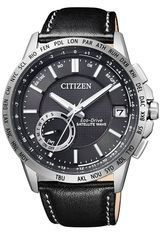 Montre Eco Drive Promaster Satellite CC3000-03E - Citizen