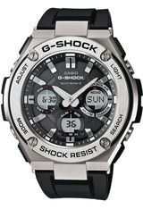 Montre G-Shock Wave Solar GST-W110-1AER - Casio