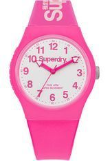Montre Montre Femme Urban Pink SYG164PW - Superdry