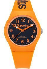 Montre Montre Enfant, Homme, Adolescent Urban Orange SYG164O - Superdry