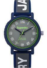 Montre Campus Grey SYG196E - Superdry