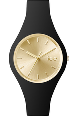 Montre ICE-Chic - Black/Gold - Small 001396 - Ice-Watch