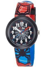 Montre Spiderman FLNP021 - Flik Flak