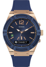 Montre Guess Connect C0001G1 - Guess