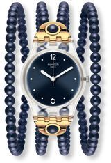 Montre Night Prohibition LK352 - Swatch