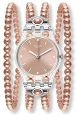 Montre Pink Prohibition LK354 - Swatch