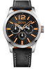 Montre Montre Homme Paris Multifonctions 1513228 - Boss Orange