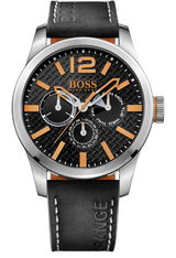 Montre Paris Multifonctions 1513228 - Boss Orange
