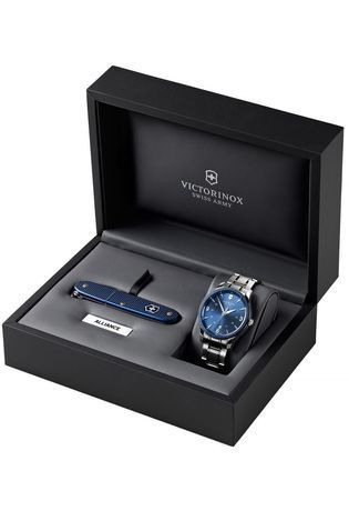 Montre Montre Homme Set Alliance 241711.1 - Victorinox - Vue 1