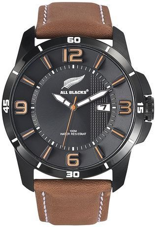 Montre Montre Homme 680235 - All Blacks - Vue 0