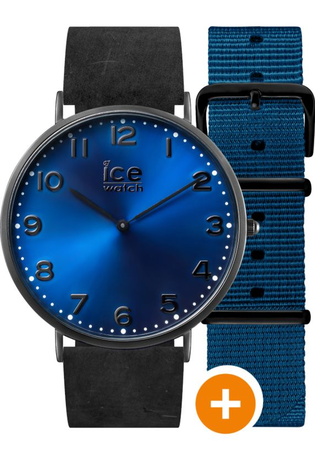 Montre Montre  Ice-City Durham 36mm 001380 - Ice-Watch
