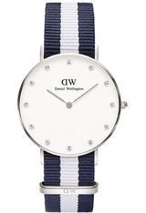 Montre Montre Femme Classy Glasgow 34mm DW00100082 - Daniel Wellington