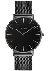 Montre La Bohème Mesh Full Black CL18111 - Cluse