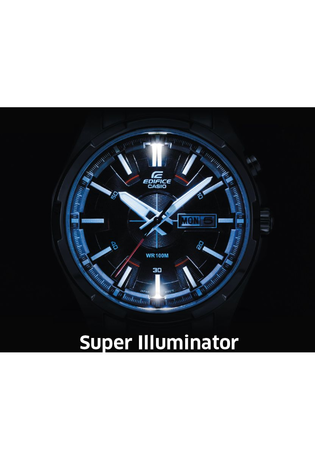 Montre Montre Homme Edifice Super Illuminator EFR-547L-1AVUEF - Casio - Vue 1
