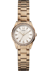 Montre Desire - Doré rose W0445L3 - Guess