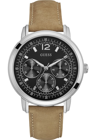 Montre Montre Homme Take Off W0790G1 - Guess - Vue 0