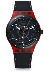 Montre Sistem Red SUTR400 - Swatch