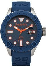 Montre Deep Sea Scuba SYG140U - Superdry