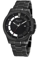 Montre Transparency 10027462 - Kenneth Cole