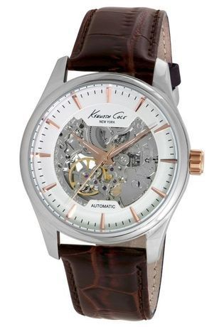 Montre Montre Homme Automatics 10027198 - Kenneth Cole - Vue 0