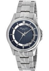 Montre Transparency    10022290 - Kenneth Cole