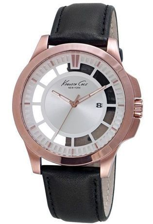 Montre Montre Homme Transparency    10027460 - Kenneth Cole - Vue 0