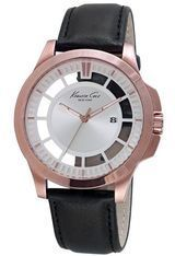 Montre Montre Homme Transparency    10027460 - Kenneth Cole