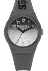 Montre Urban Laser Grey SYG198EE - Superdry