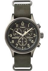 Montre Expedition Scout Chrono TW4B04100D7 - Timex